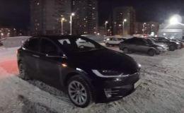 Кировские владельцы электроавтомобилей просят власти снизить для них транспортный налог