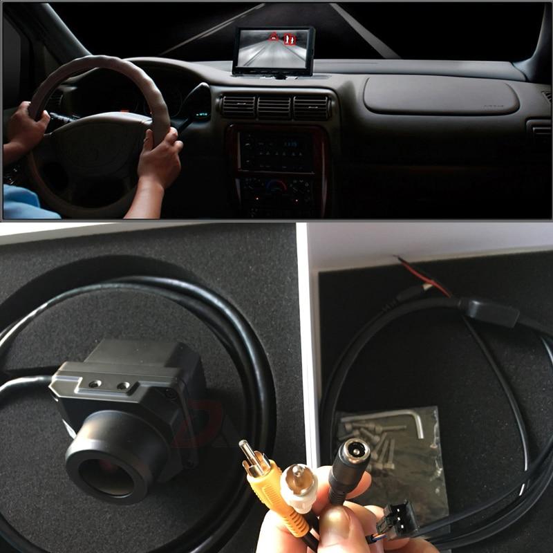 Автомобильные тепловизоры: предназначение, функции, применение