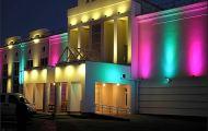 Архитектурная подсветка: популярные приемы и способы экономии