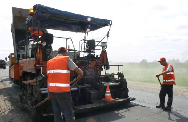 Кировская область получила 680 миллионов рублей на ремонт дорог