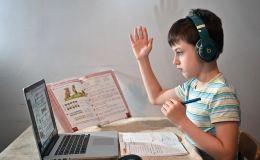 Школы Яранска переводят на дистанционное обучение
