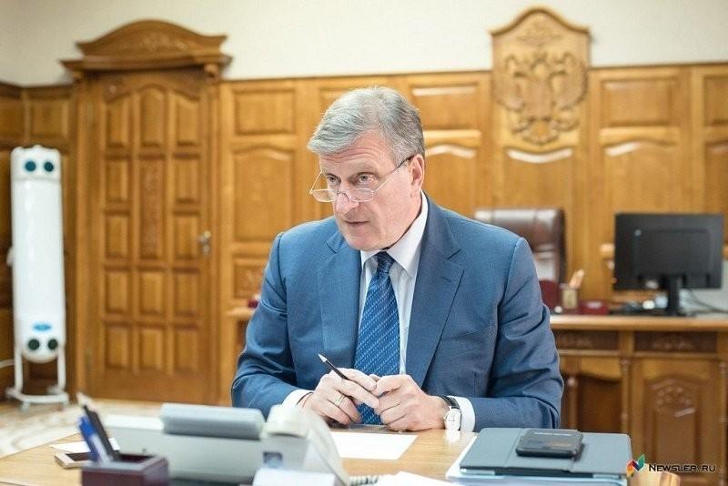 Губернатор Кировской области заработал за год чуть более 3 миллионов рублей