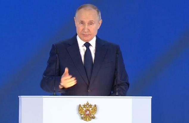 Путин объявил о новых выплатах. Они коснутся беременных женщин, родителей-одиночек и всех школьников