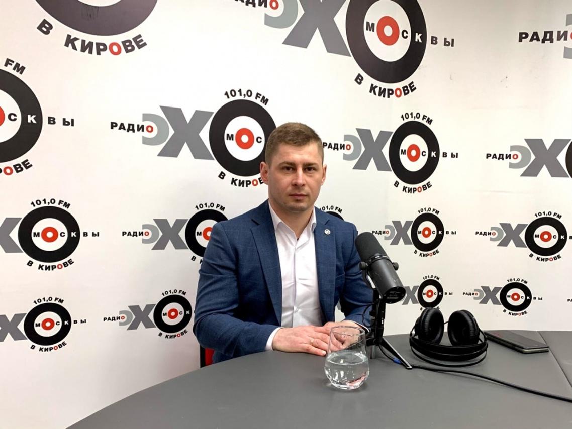 Глава АТП Денис Пырлог уходит в отставку?