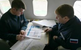 Игорь Маковский проверил ход работ по повышению надежности электросетей 6-10 кВ Тверской области