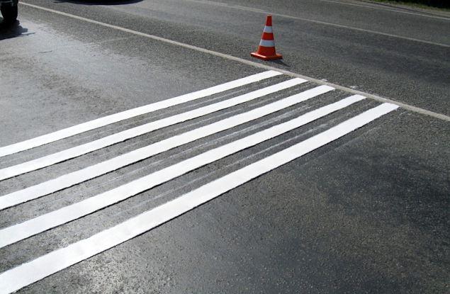 В Кировской области дороги оснастят шумовыми полосами