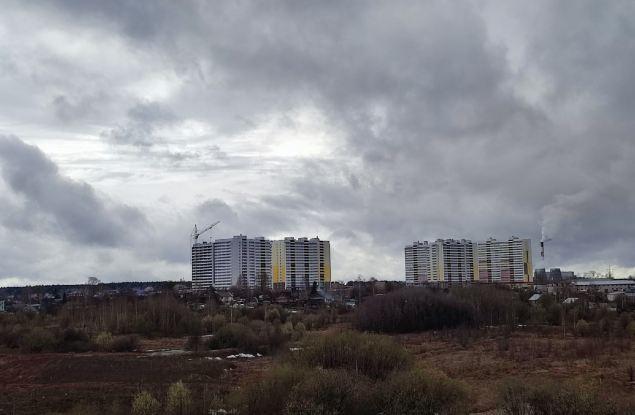 Метеопредупреждение на 26 апреля. МЧС объявило о резком ухудшении погоды и сильном ветре