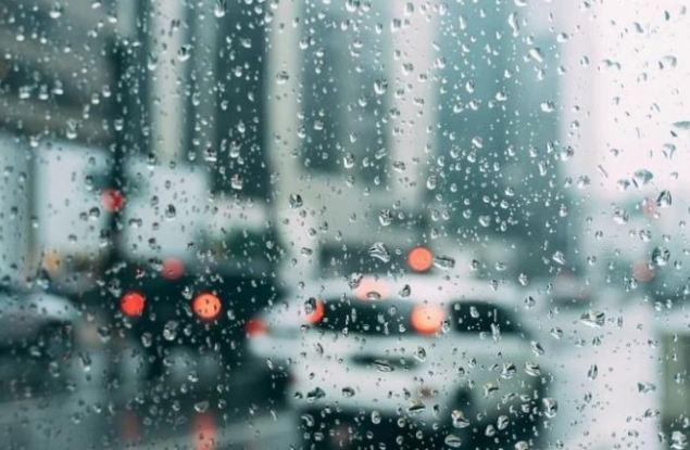 Кировчан ждет дождливая рабочая неделя