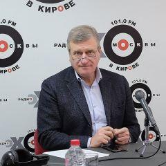 Игорь Васильев об отмене масочного режима и третьей волне ковида