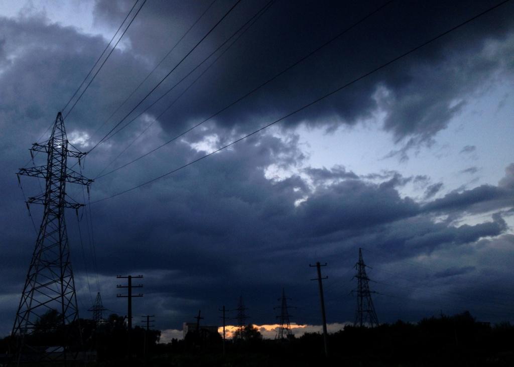Энергетики «Россети Центр и Приволжье Кировэнерго» перешли  в режим повышенной готовности из-за непогоды