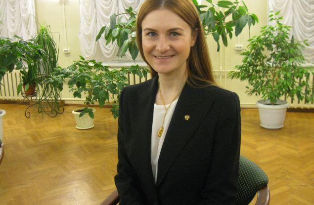 Мария Бутина обсудит с кировскими урбанистами вопрос о переносе СИЗО из центра Кирова в другое место.