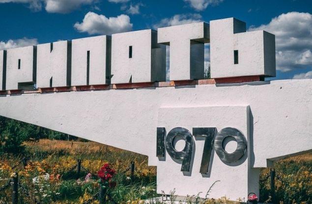 Кировские библиотеки рассказывают о Чернобыльской трагедии