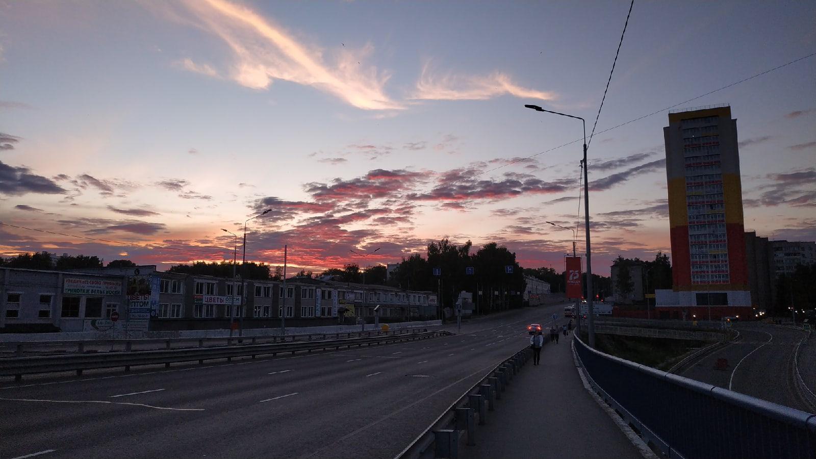 Жители Кировской области выбирают комфортную городскую среду