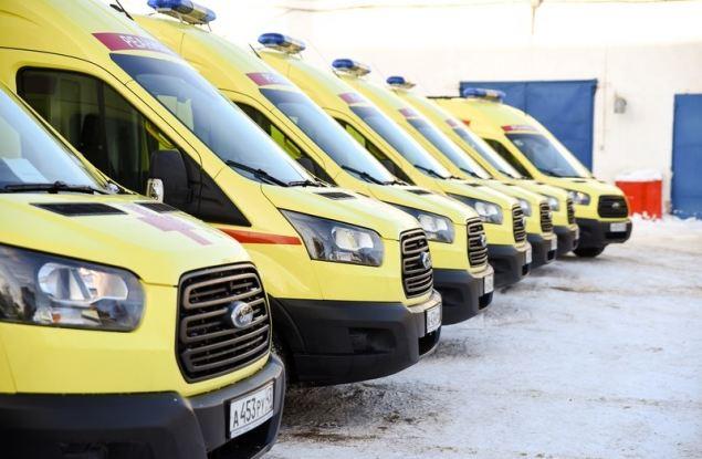 В Кировской области 69 новых случаев заражения коронавирусом