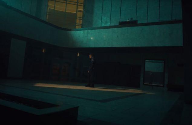 Брождение по музею и убийство «второго я». Markul снял в Кирове клип на трек «Бумеранг»