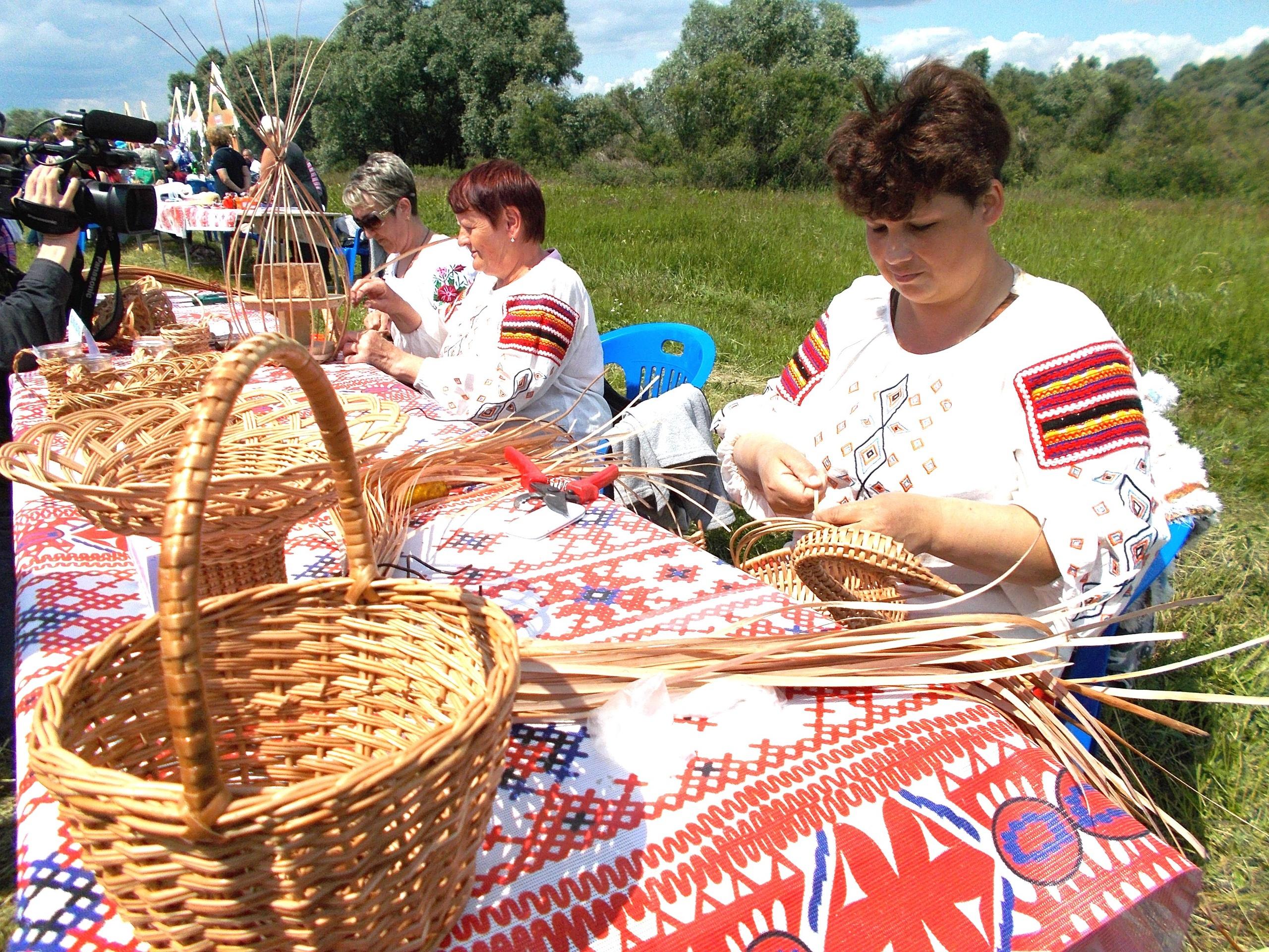 В Кировской области пройдет Всероссийский фестиваль лозоплетения «Ива-Дивная»