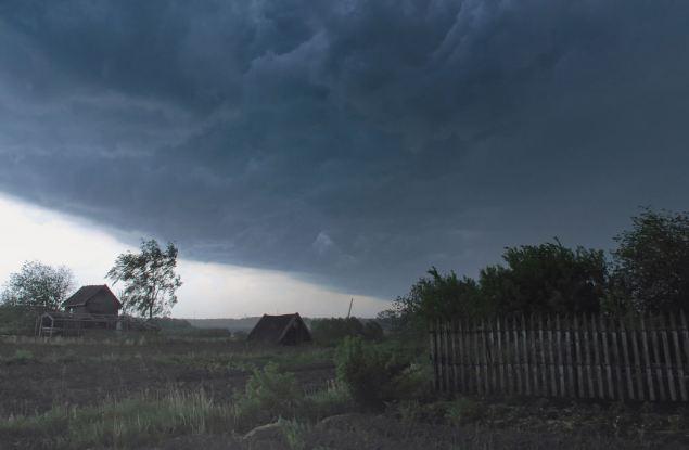 Майские выходные в Кирове будут прохладными и дождливыми