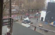 В Кирове пожилую кировчанку убило упавшим забором