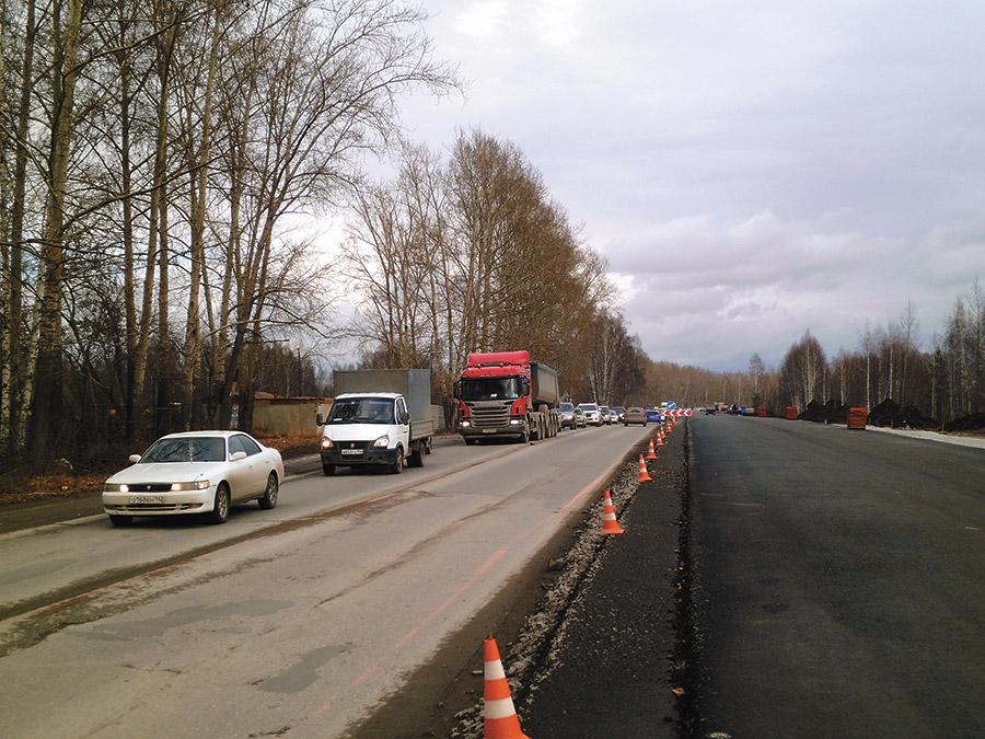 За первый квартал 2021 года в ДТП на улицах Кирова никто не погиб