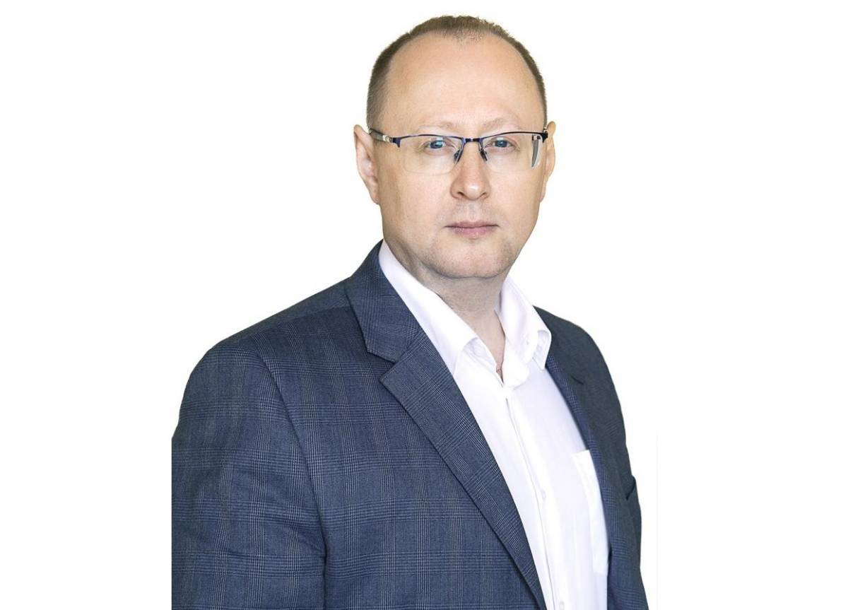 Роман Зяблых: «Предварительное голосование качественно обновит состав партии»