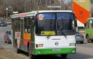 В День Победы изменятся маршруты общественного транспорта