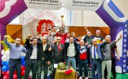 Слободские дзюдоисты стали лучшими на турнире памяти Василия Кряжева