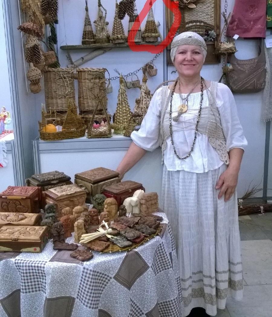 Участником «Ивы-Дивной» станет конкурсантка международных и всероссийских фестивалей