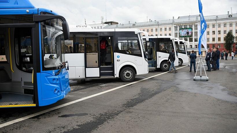 В Кирове будут ходить дополнительные маршруты 9 и 11 мая до кладбища