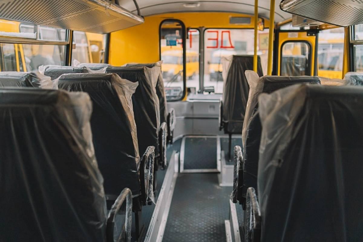 Уже в 2021 году в регионы придут новые школьные автобусы