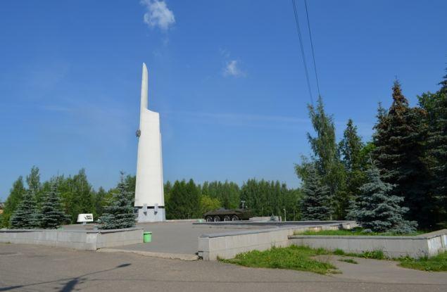 Огни салюта в Кировском небе сменит световое шоу