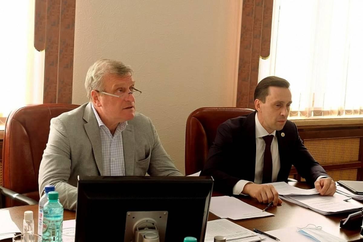 Комиссия Госсовета по направлению «Образование» под руководством Игоря Васильева к 1 июня представит доклад в Правительство РФ