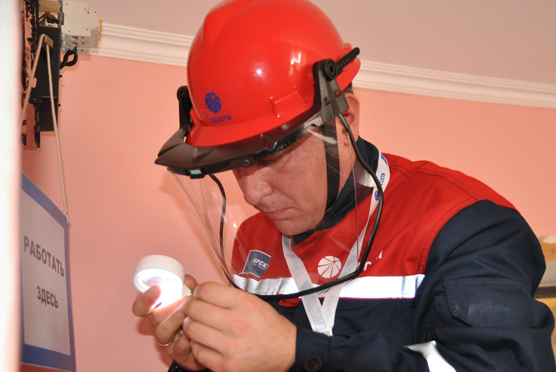 В первом квартале 2021 года специалисты Кировэнерго пресекли хищение более 250 тысяч кВт*ч