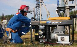 Кировэнерго призывает: соблюдайте правила безопасности при подключении резервных источников энергоснабжения