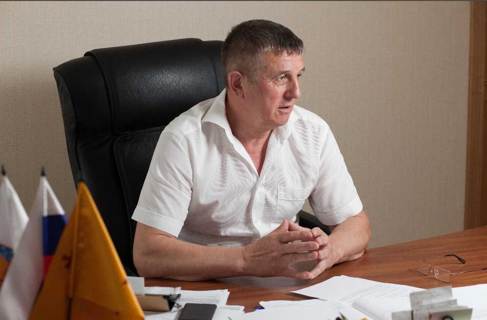 Геннадий Плехов покинул администрацию города Кирова