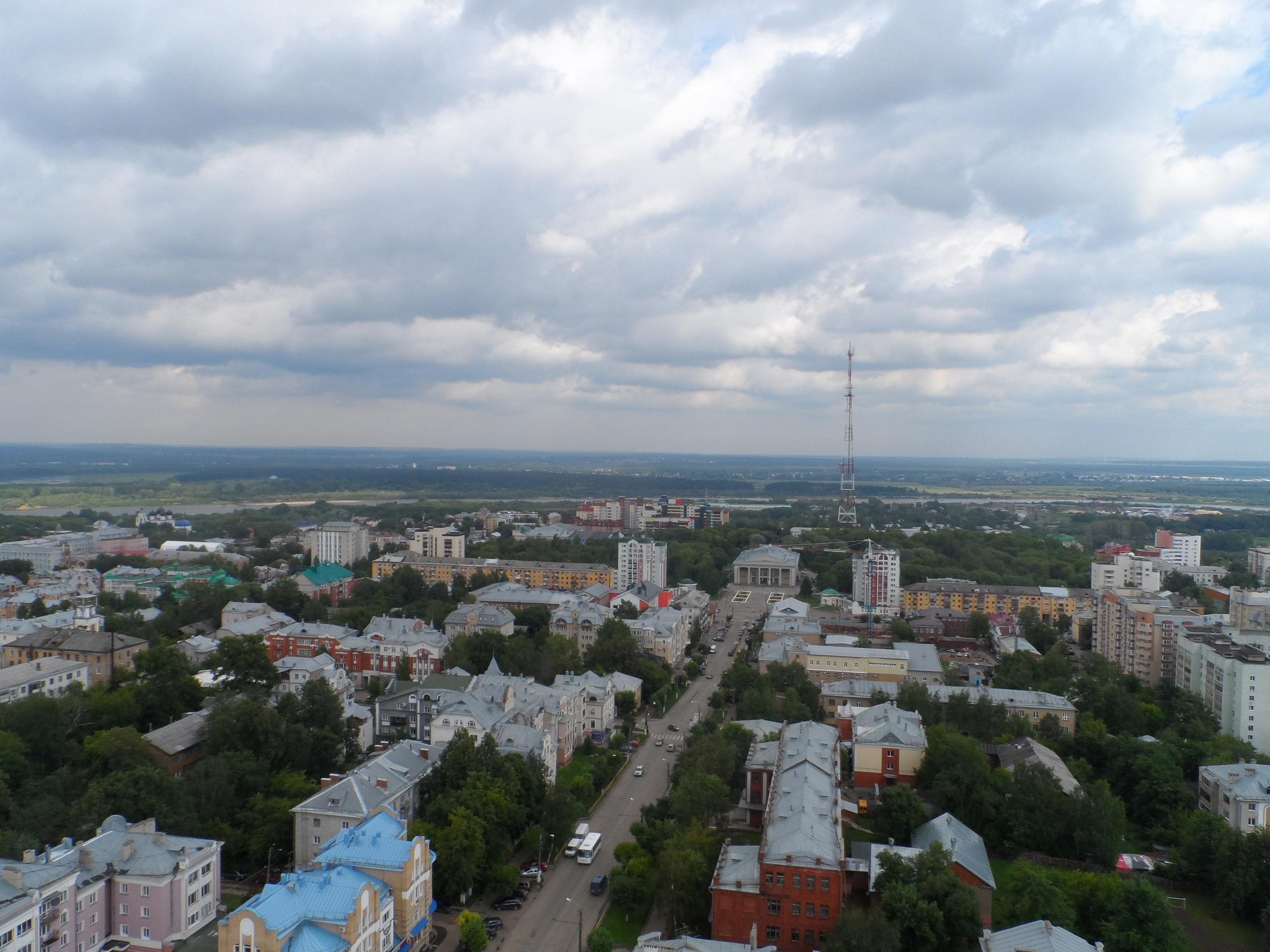 В Кирове задумали ввести «тихий час». Что это значит?