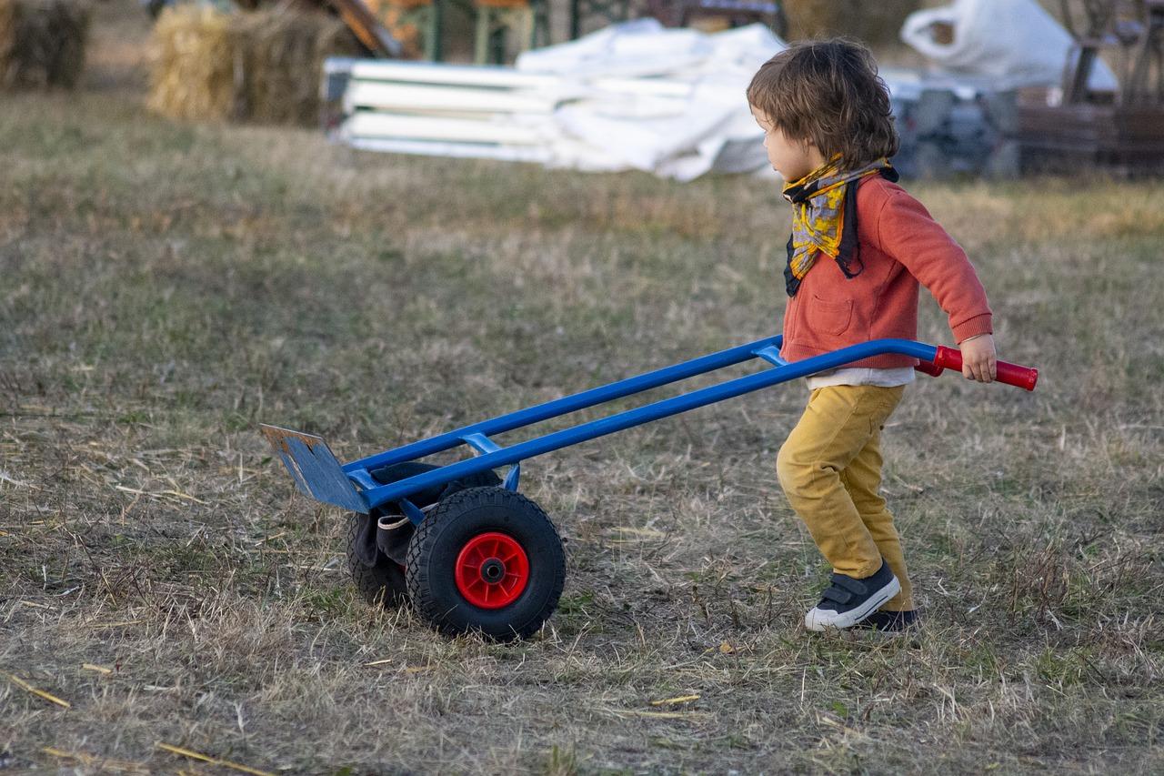 От пользы обществу до грамотного менеджера. Куда устроить ребенка на работу в Кирове?