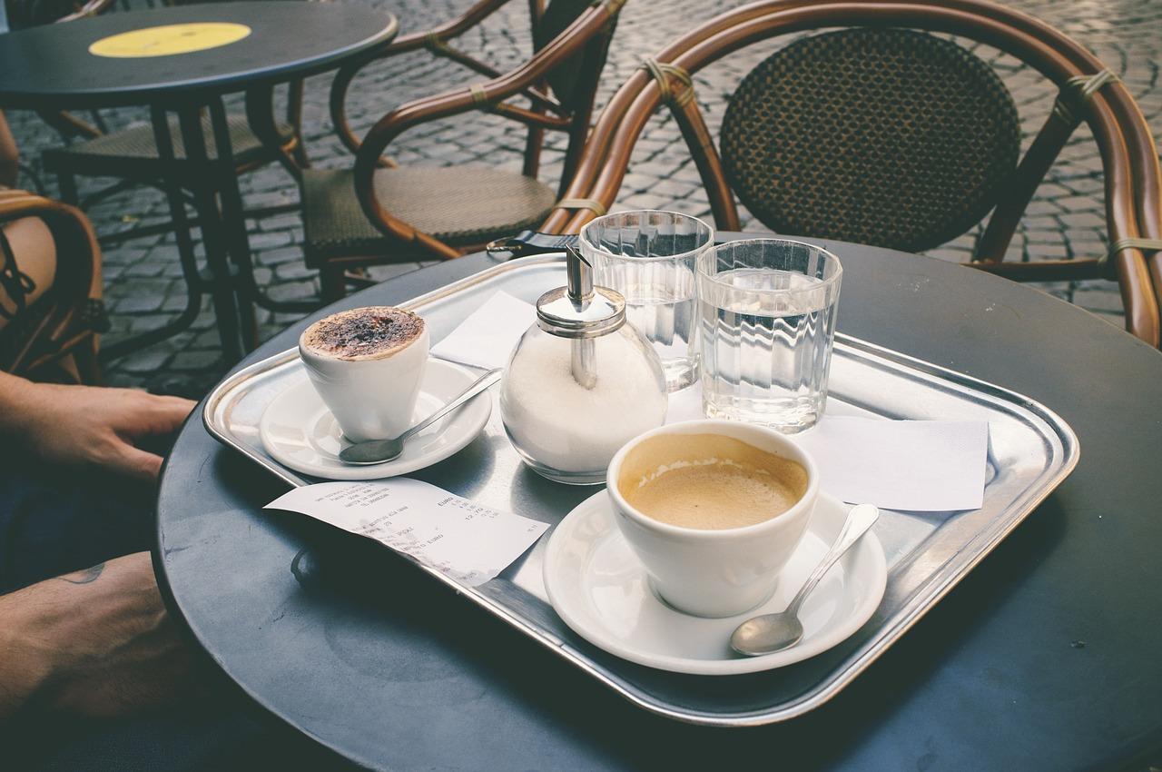 Вкусно и на свежем воздухе. 11 кафе в Кирове с верандами и террасами