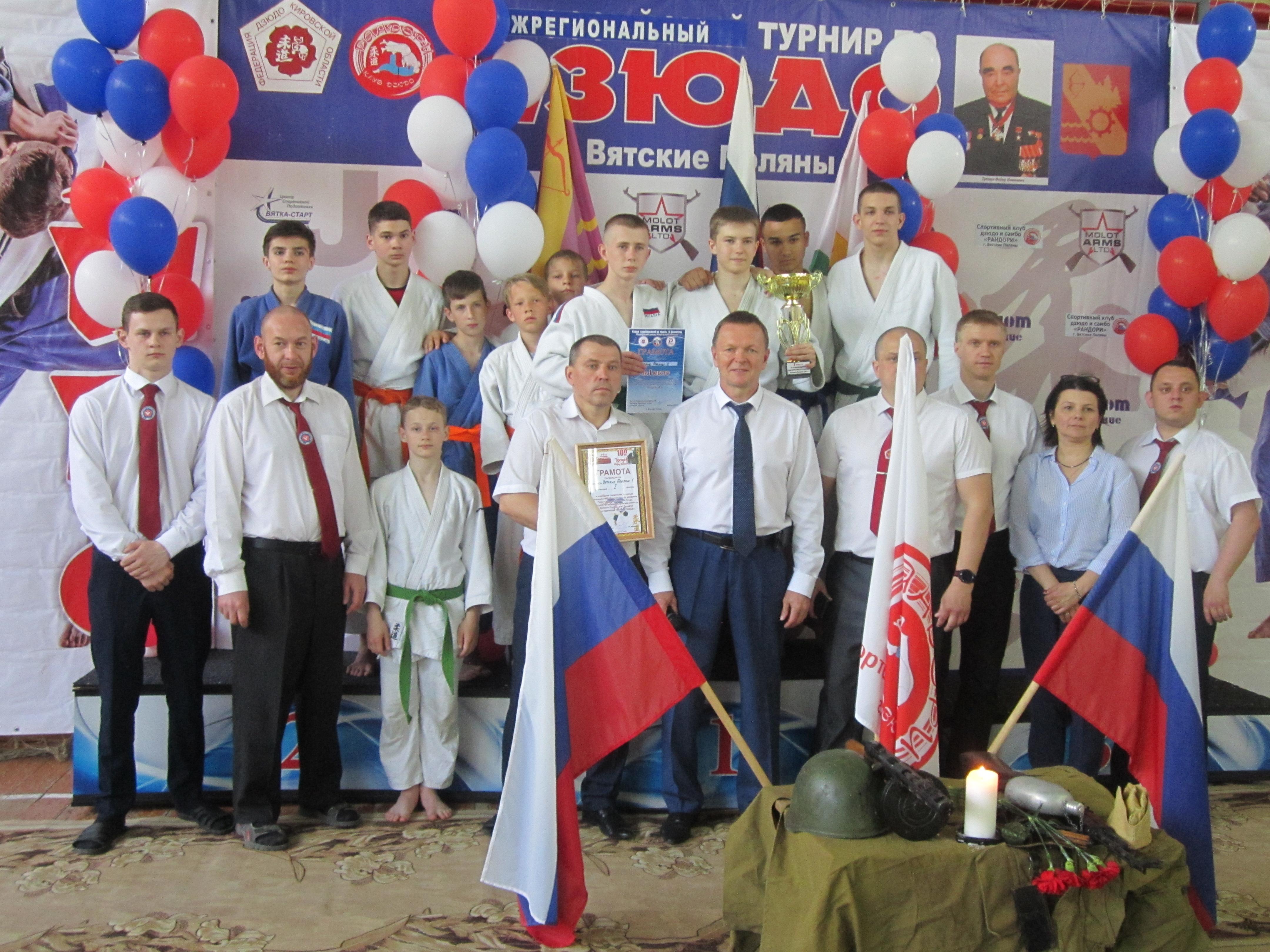 Абрам Жуков вырвал победу для земляков в решающей схватке