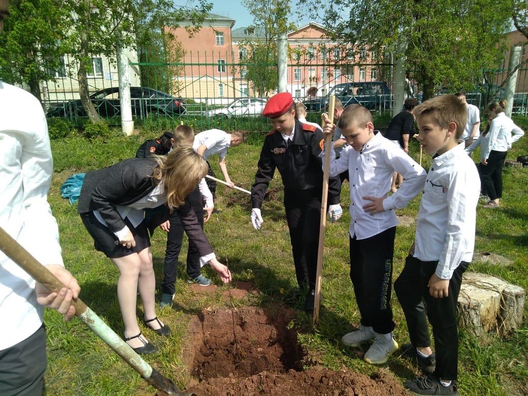 Олег Валенчук: Подвиг каждого будет увековечен!