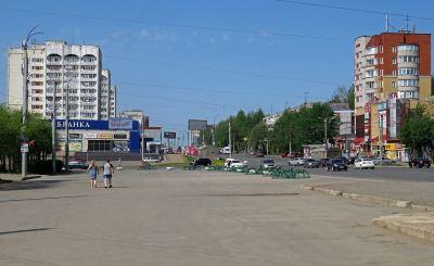 Парковка на площади Конева закрыта навсегда?