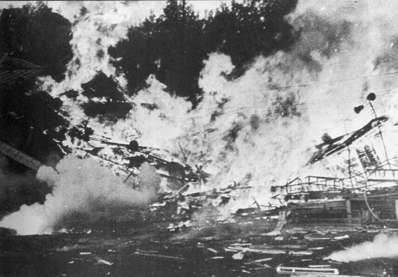 «Молчали, потому что не принято было говорить о таком на всю страну». 53 года трагедии на «Трудовых резервах»