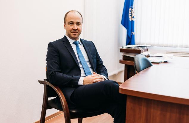 Андрей Усенко о миссии Вятской ТПП и молодых предпринимателях