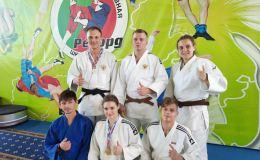 Олег Валенчук: Вятская школа дзюдо по праву гордится своими спортсменами