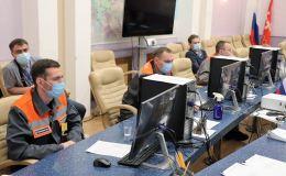 В Кирове стартовал конкурс профмастерства оперативного персонала электростанций Т Плюс