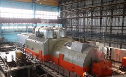 «Т Плюс» вложит 34 миллиона рублей в ремонт турбины Кировской ТЭЦ-4
