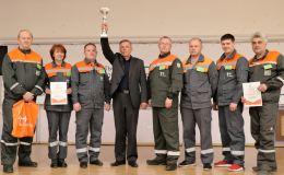 Кировская ТЭЦ-5 одержала победу в региональном этапе конкурса профмастерства