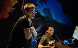 Арсений Соловьёв о киберспортивных турнирах, участии в них и организации