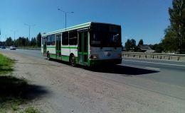 Маршруты городского транспорта в Кирове поменяются 3 июня. Список изменений