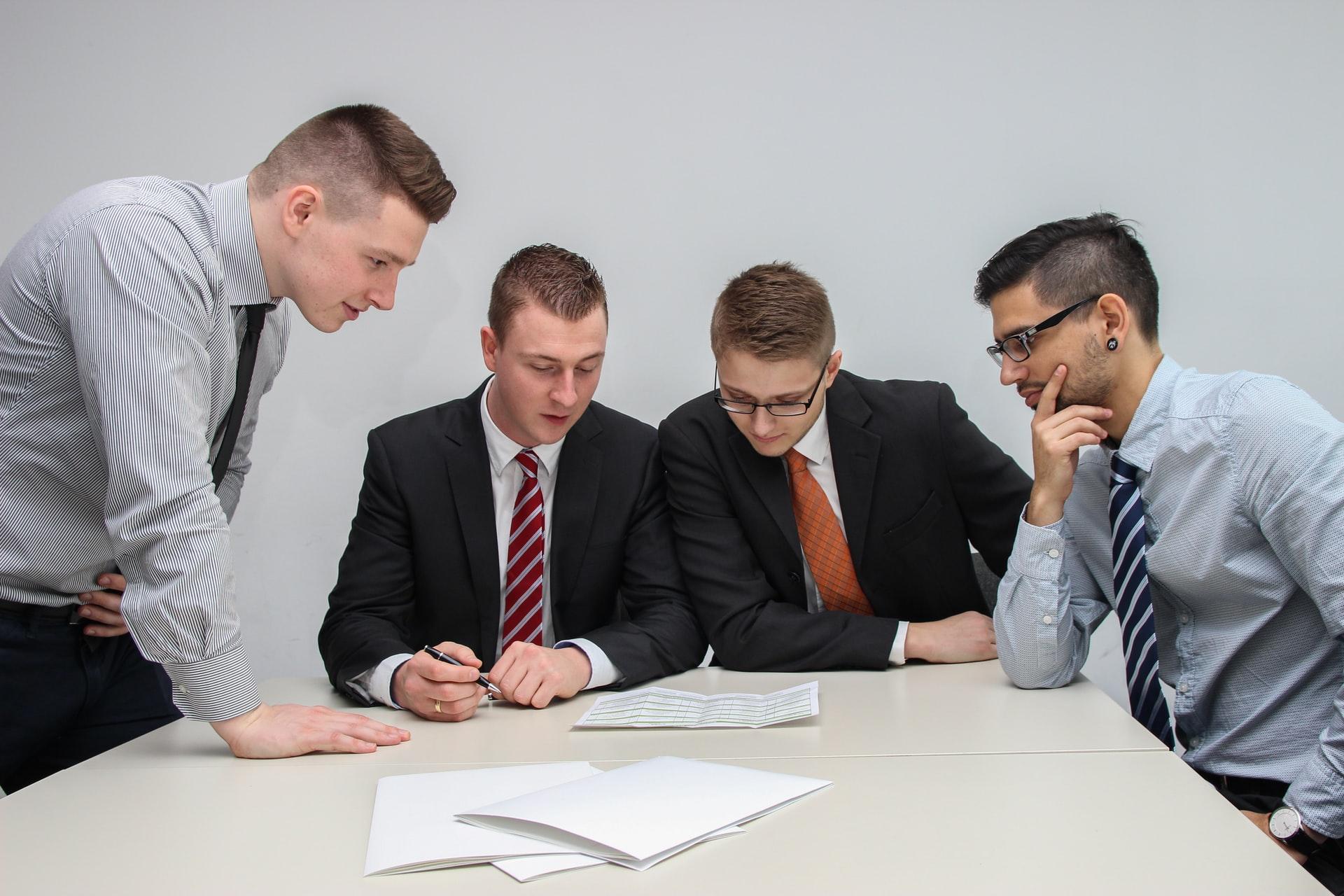 Как обеспечить правовую поддержку бизнеса