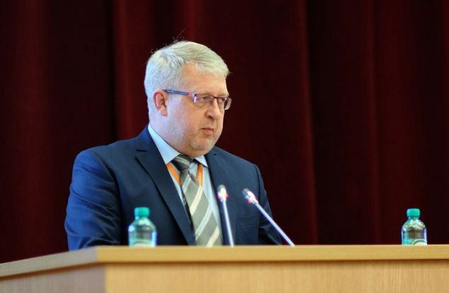 В Кировской области появился новый министр